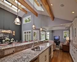 cathedral ceiling kitchen lighting ideas great lighting ideas for vaulted ceiling kitchen ceiling lights