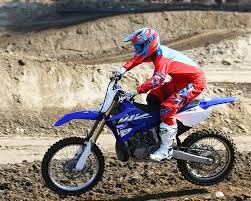 best 2 stroke motocross bike 2015 yamaha yz250 dirt bike test