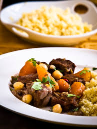 slow cooker moroccan beef stew beef recipes