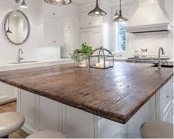 Houzz Kitchen Islands Awesome Wood Island Top Houzz Pertaining To Kitchen