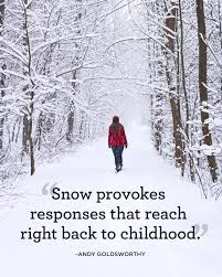 quotes about beauty short 18 best winter quotes snow quotes you u0027ll love