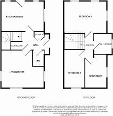 Althorp House Floor Plan by 3 Bedroom Property For Sale In Harlestone Manor Northampton Nn5