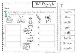 th worksheets for kindergarten free worksheets library download
