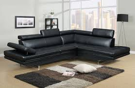canap d angle et noir deco in canape d angle design rubic noir can ang noir manado