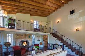 spanish design 1920s spanish style with views around the hollywood hills asks