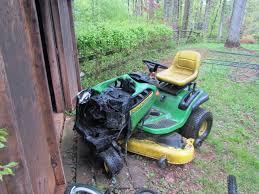 john deere 160 lawn tractor deck belt deks decoration