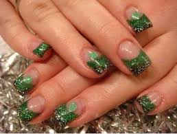 32 best cool st patrick u0027s day nail desings my bday images on