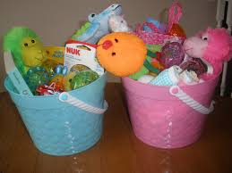 cheap easter basket stuffers cheap and useful easter basket ideas for children 2