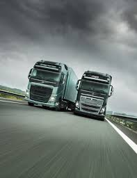 volvo trucks volvo trucks south africa introduces and fits innovative safety