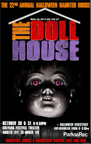 call halloween city enter the haunted u201cdoll house u201d if you dare u2013 celebrating solvang