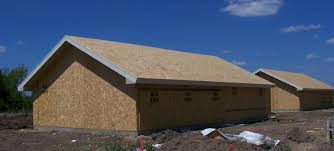 native american housing development
