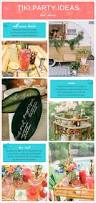 tropical ideas for the modern tiki party ftd com