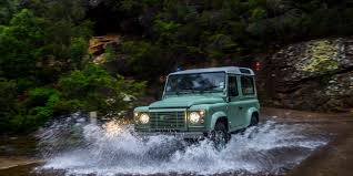 land rover defender 2016 2016 land rover defender 90 review youtube