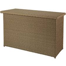 Patio Cushion Storage Bin by Hartman Madison Cushion Storage Box 299 Garden4less Uk Shop