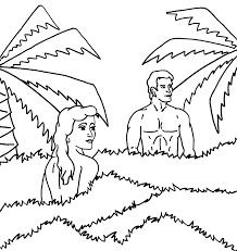 coloring page man u0026 woman