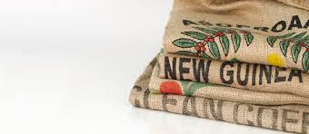 burlap bags for sale sheet mulching with burlap top dog coffee bar