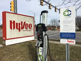 Build A Charging Station In America U0027s Heartland A Power Company Leads Charge For Electric