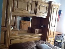 chambre chene massif achetez chambre pont chêne quasi neuf annonce vente à rieupeyroux