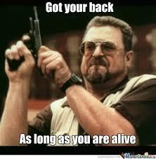 I Ve Got Your Back Meme - attn sherdog i need your help sherdog forums ufc mma