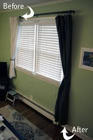how long should curtains be curtain call how to hang and style curtains like a pro diy and