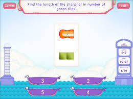 measure length of objects worksheets first grade math