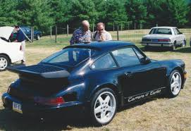 Porsche Boxster Zenith Blue - pictures and info about richard sloan and sloancars com sloan cars