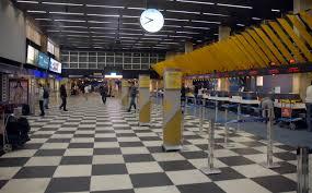 São Paulo–Congonhas Airport