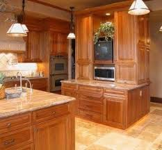 cherry cabinets in kitchen natural cherry cabinets decor love