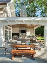 designs for backyard patios with fine best backyard patio ideas on
