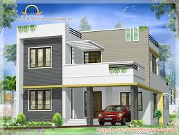 home design plans with photos in kerala sq ft house also