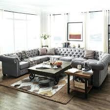 u shaped leather sofa u shaped leather couch ecda2015 com