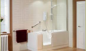 shower wonderful walk in tub shower combo find this pin and more