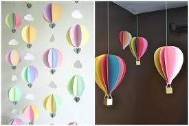 hot air balloon centerpiece mesmerizing hot air balloon decor home decor hot air balloon