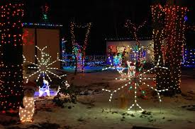 christmas light park near me christmas lights display review of rocky ridge county park york