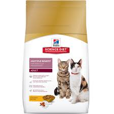 hill u0027s science diet multiple benefit cat food petco