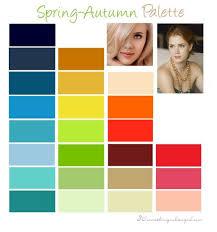 Autumn Color Schemes 25 Best Spring Color Palette Ideas On Pinterest Spring Colors