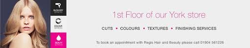 regis hair prices regis hair salon browns department stores