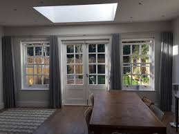 Curtains For French Doors In Kitchen by Curtains Over French Windows And Doors U2014 Home Design Lover The