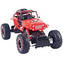 amazon rc auto monster truck