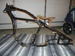 A Frame For Sale Musings Of A Motorcycle Aficionado Harley Davidson Wr