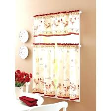 Primitive Swag Curtains Country Swag Curtains Kitchen Valances Black Country Curtain