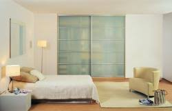 Frosted Glass Sliding Closet Doors Bedroom Sliding Closet Doors And Bedroom Sliding Room Dividers At