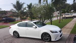 lexus gs 350 sport price modded 2014 gs 350 f sport on rsr super down clublexus lexus