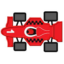 cartoon race car babies lunastitches com