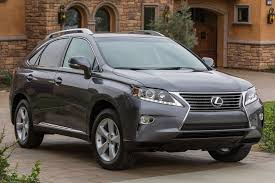 2007 lexus rx 350 base reviews lexus page 12