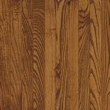 oak hardwood flooring home depot bruce bayport oak winter white 3 4 in thick x 3 1 4 in wide x