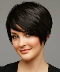 does heavier woman get shorter hairstyles 2018 latest ladies short hairstyles for thick hair