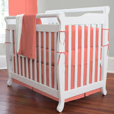 White Mini Crib by 28 Bumper For Mini Crib Coastal Mini Crib Bumper Carousel