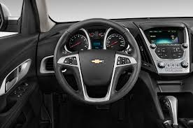 2010 chevrolet equinox reviews and rating motor trend