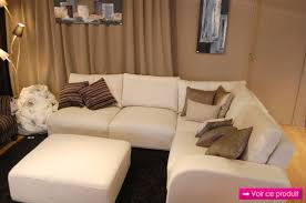 canapé tissu beige canapé tissu beige ou écru canapé inn